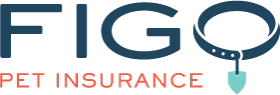 Health Insurance for Dogs and Cats - Figo Logo