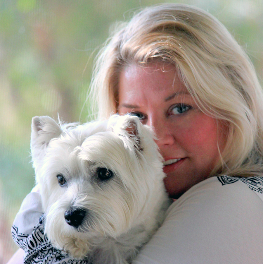 Interview with Kelly Ison of Einstein Pets