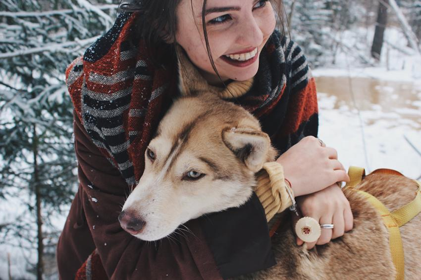 10 dog care tips for winter weather | Figo Pet Insurance