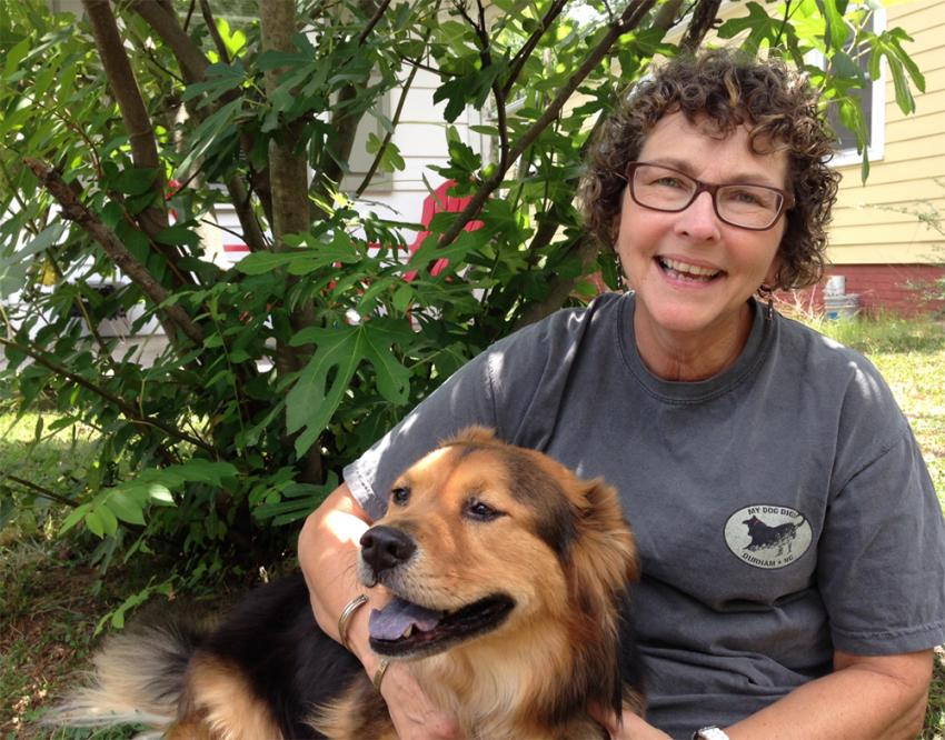 Pet Professionals Interview With A Dog Trainer Clare Reece