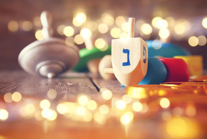 Practice pet safety during Hanukkah festivities