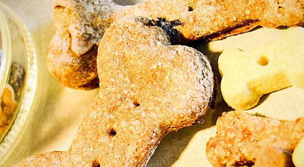 Pet trends: Treats for dogs baked at specialty dog bakeries