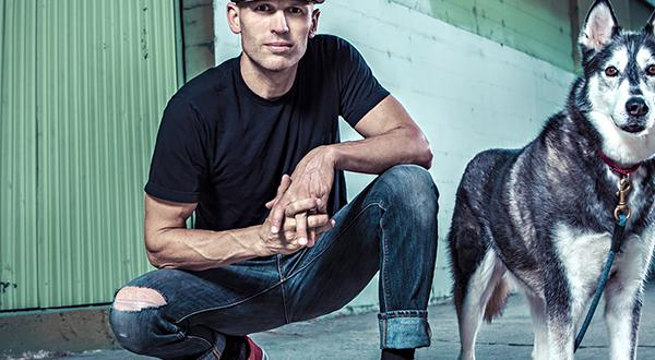Matt Beisner, Star of Nat Geo WILD's New Dog Impossible Series