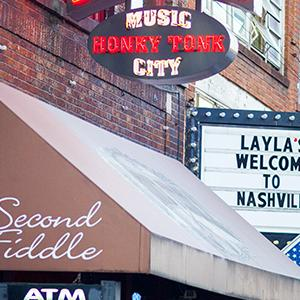 Stay And Play In Pet Friendly Nashville Tennessee